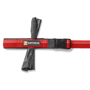 Ruffwear Roamer Leash Red Currant