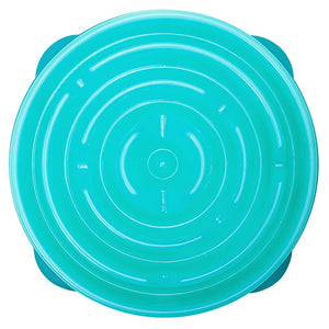 Outward Hound Fun Feeder Slo-Bowl Slow Feeder Teal