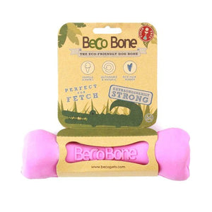 BECO RUBBER CHEW BONE