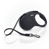 Flexi Retractable Leash New Classic Tape (16ft)