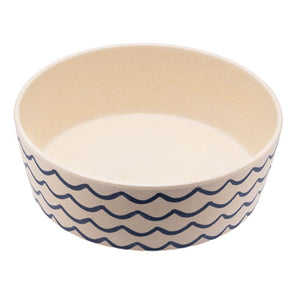 Beco Wave Printed Bowl