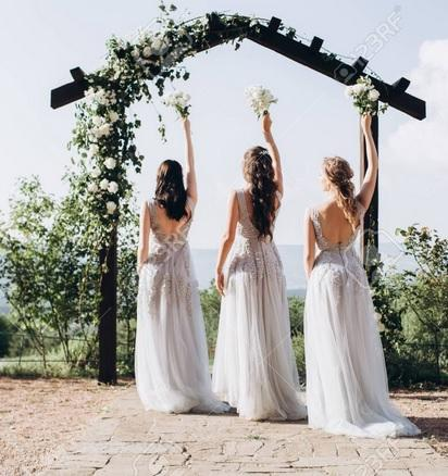 Affordable Bridesmaid Dresses Perth