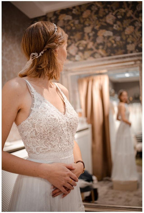 Coronavirus Cause Wedding Dress Stress Frenzy For Australian Brides
