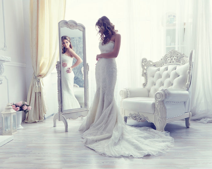 Need A Last Minute Wedding Dress In Perth? Read On