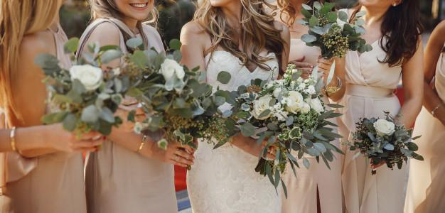 Where To Get Custom Bridesmaid Dresses In Perth