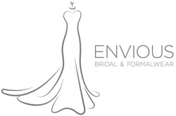 envious bridal and formal bridal store perth
