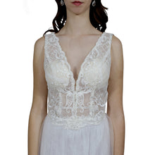 Load image into Gallery viewer, Bohemian Wedding Dresses Custom Made Envious Bridal & Formal