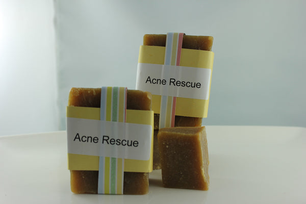 Acne Rescue Soap