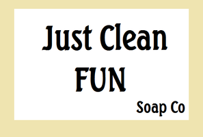 Just Clean Fun Soap Company
