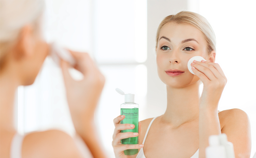 Add A Balancing Toner to your Skincare Regimen