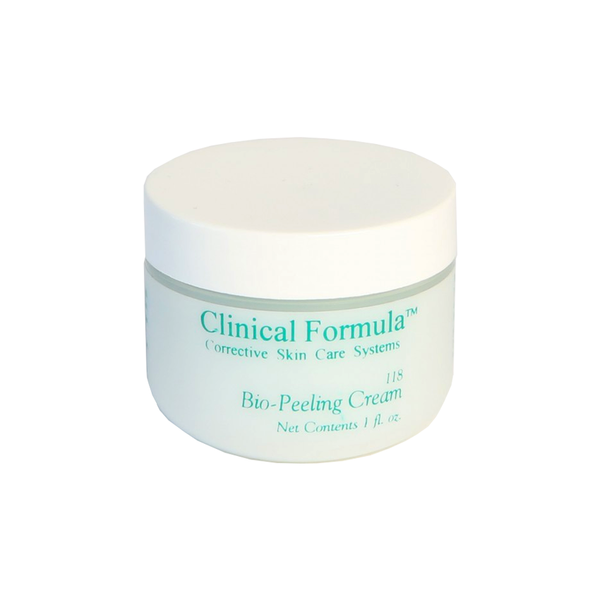Clinical Formula Bio-Peeling Cream