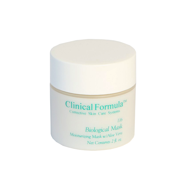 clinical formula biological mask
