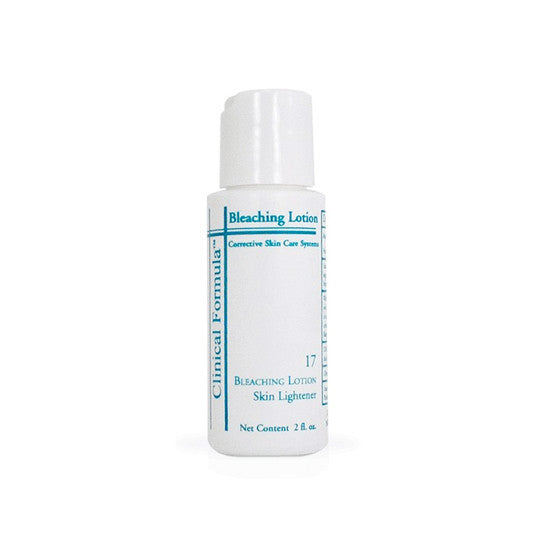 Clinical Formula Bleaching Lotion