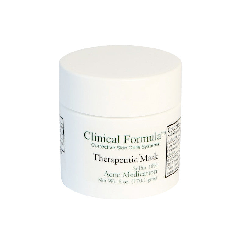 Therapeutic Mask