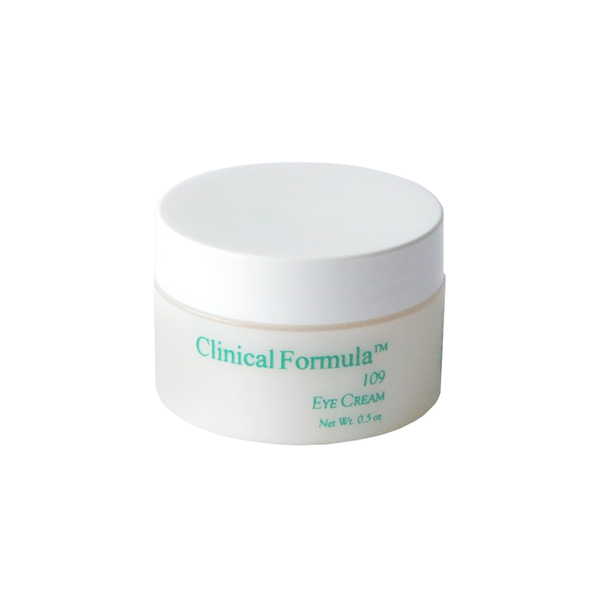 clinical formula eye cream