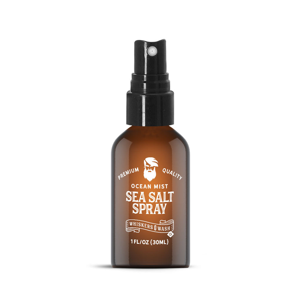 Sea Mist Sea Salt Hair Spray