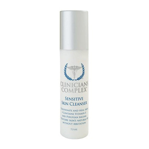 Clinicians Complex Sensitive Skin Cleanser