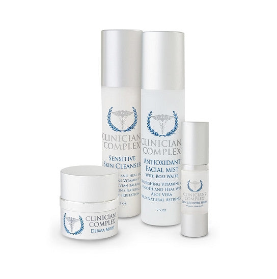 Clinicians Complex Sensitive Skin Kit