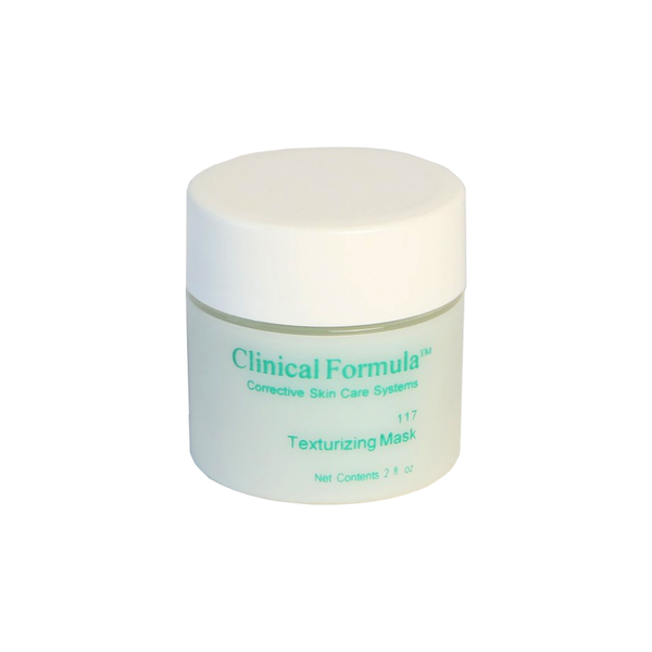 clinical formula Texturizing Mask