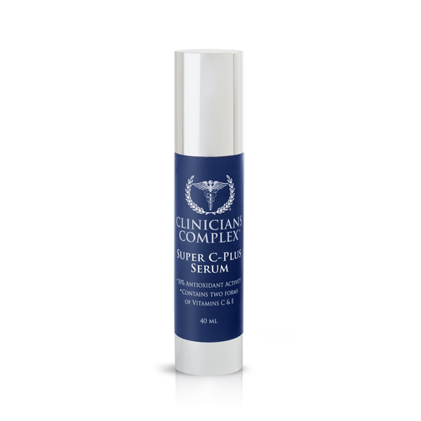 Clinicians Complex Super C-Plus Serum