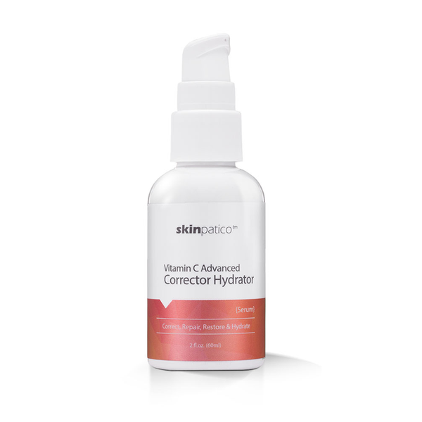 Vitamin C Advanced Corrector Hydrator