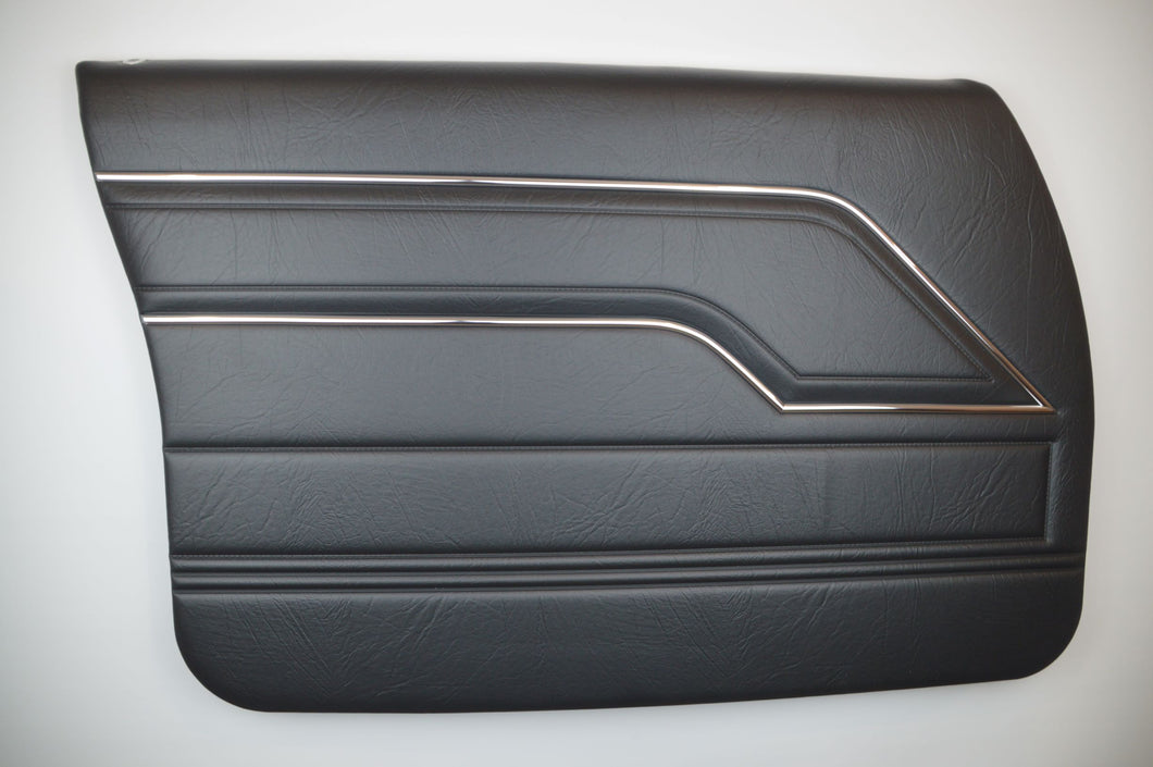 Holden HQ Kingswood Full Set of Front and Rear Door Trim Panel