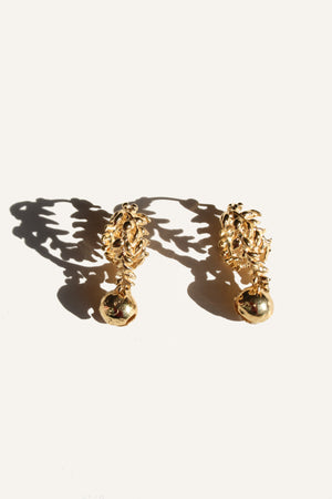 SUMMER HYMN EARRINGS - MUTTER