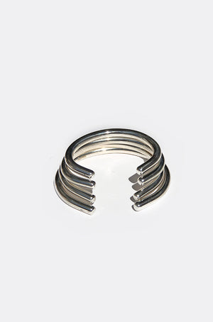HEAVY BANGLE - MUTTER METAL WORKS