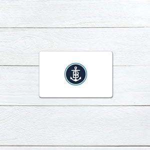 THE BOATHOUSE GIFT CARD