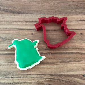 New Brunswick Moncton Fredericton Cookie Cutters