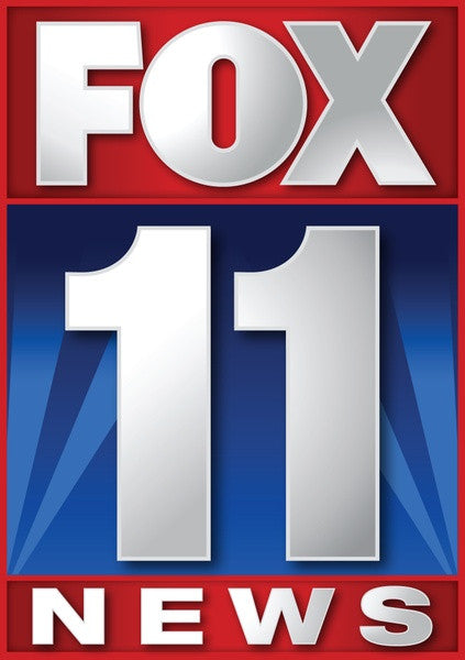 FOX11 -- Los Angeles -- Holiday 2015