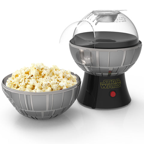 Death Star™ Popcorn Maker