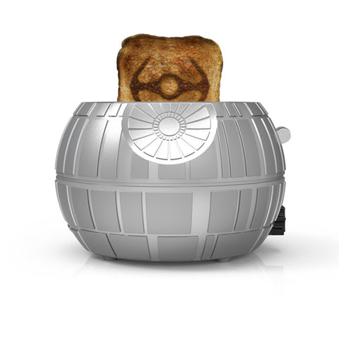 Death Star™ Toaster