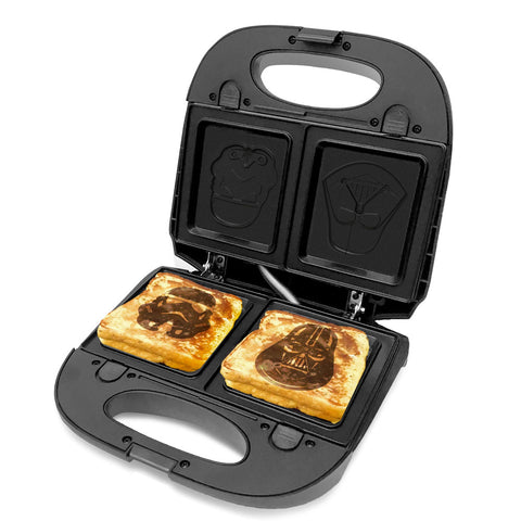 Darth Vader/Stormtrooper Panini Press