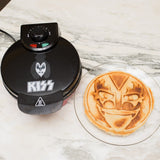 The Demon Waffle Maker