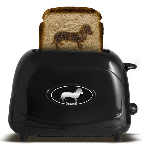 Dachshund Pet Toast