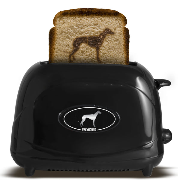 Greyhound Pet Toast