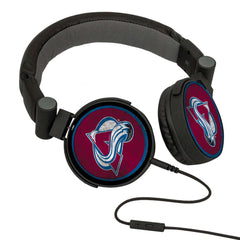 Colorado Avalanche® DJ Headphones- Washed Collection
