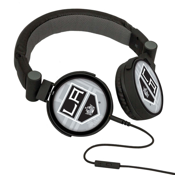 Los Angeles Kings® DJ Headphones- Oversize Collection