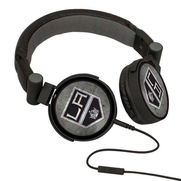 Los Angeles Kings® DJ Headphones- Washed Collection