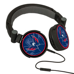 Washington Capitals® DJ Headphones- Oversize Collection