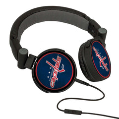 Washington Capitals® DJ Headphones- Washed Collection