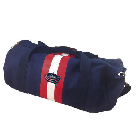 Columbus Blue Jackets® Rugby Duffel
