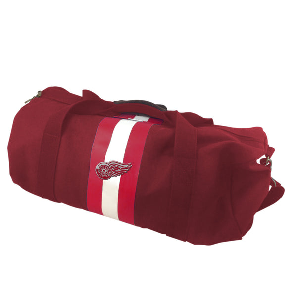 Detroit Red Wings® Rugby Duffel
