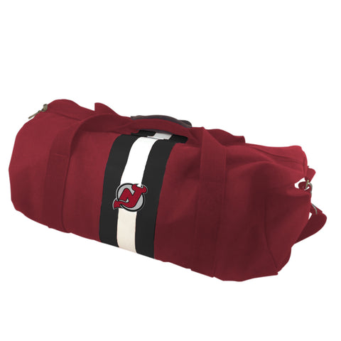 New Jersey Devils® Rugby Duffel