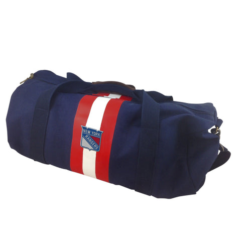 New York Rangers® Rugby Duffel