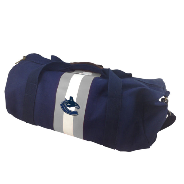 Vancouver Canucks® Rugby Duffel