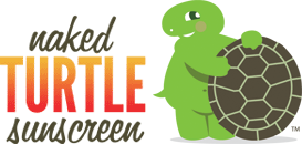 Naked Turtle Sunscreen