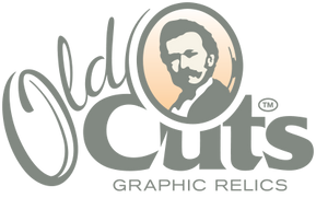 Old Cuts clipart and ephemera store