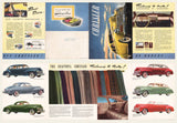 1941 Chrysler Dealer Brochure